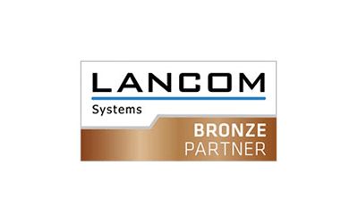 VOSS IT Partner LANCOM SYSTEMS