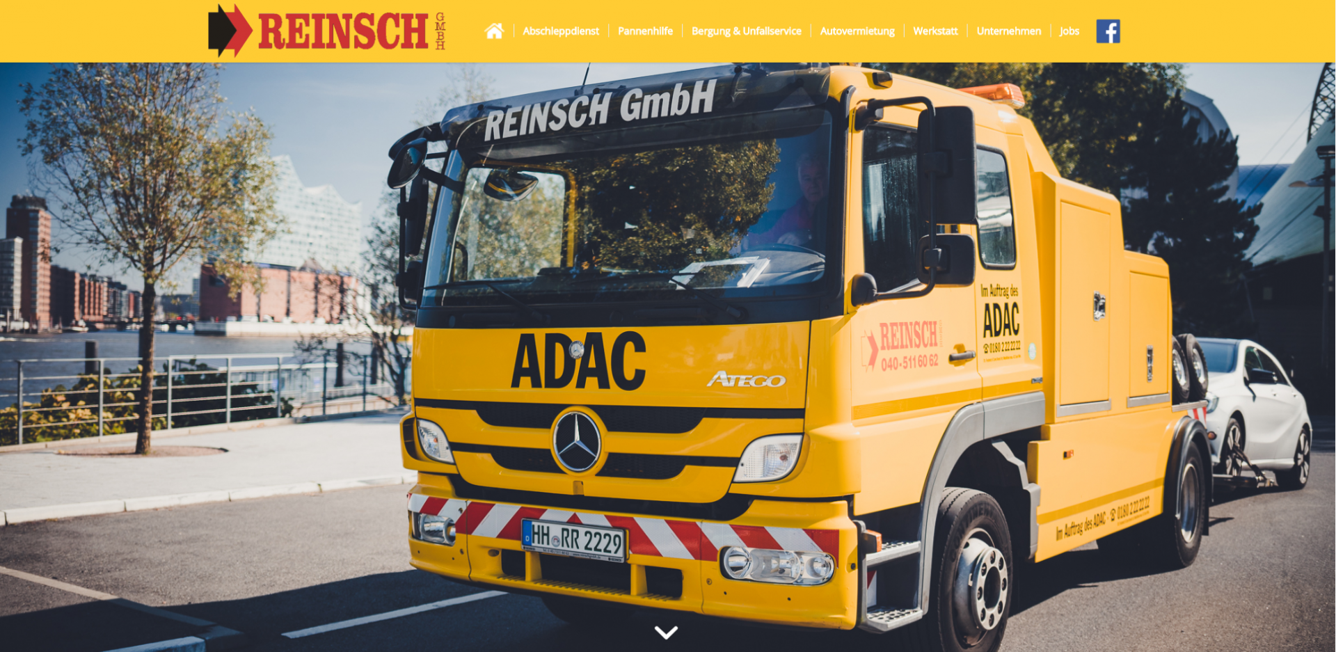 reinsch website